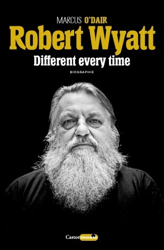 robert wyatt couverture