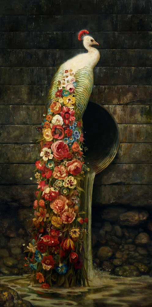 Martin WITTFOOTH Bloom