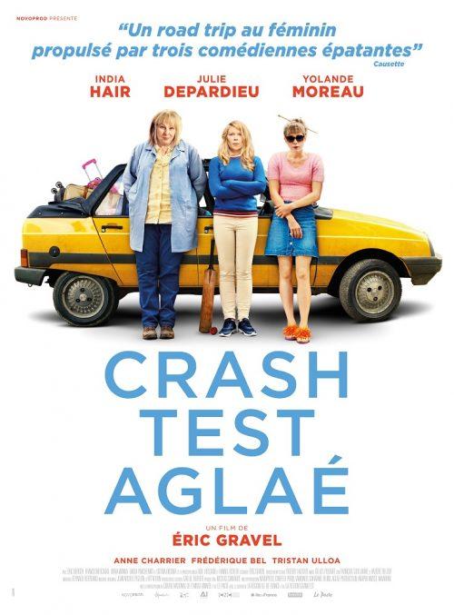 Crash Test Aglaé // Novoprod // 2017