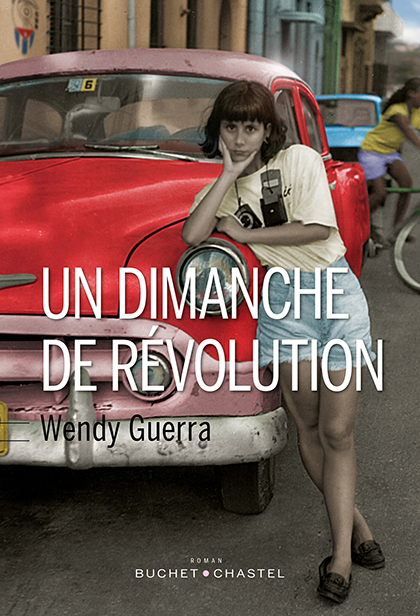 un dimanche de revolution guerra