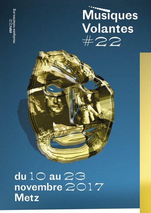 Festival des musiques volantes / Affiche DP
