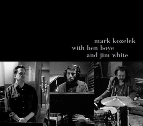 Mark with BEN BOYE JIM WHITE