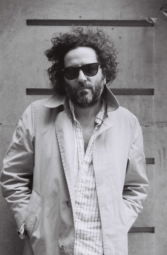 Destroyer / Alain Bibal / 2017