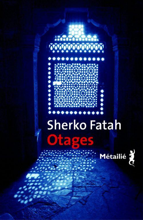 otages sherko fatah
