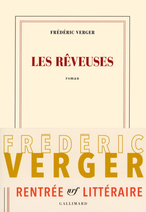 Frédéric Verger, Les rêveuses