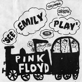 see emily play cover