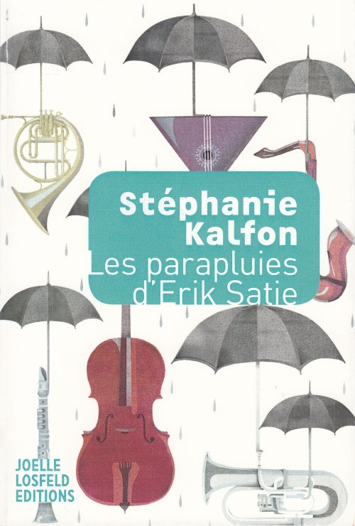 Stéphanie Kalfon