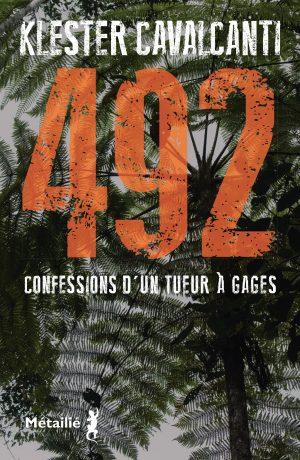 492 confessions d'un tueur à gages