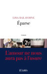 Eparse de Lisa Balavoine