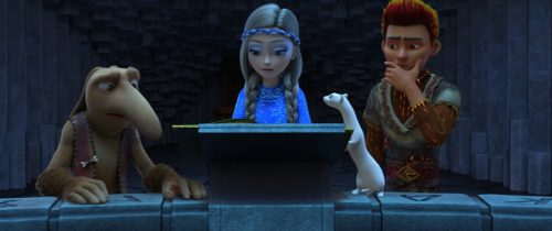 princesse glaces