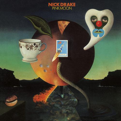 Nick Drake- Pink Moon