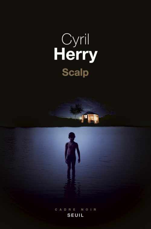 scalp cyril herry