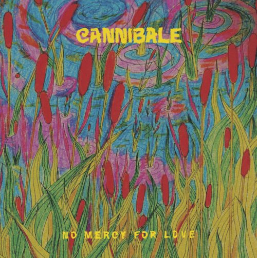 Cannibale- No Mercy For Love
