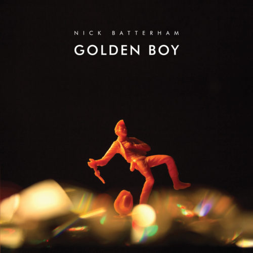 Golden Boy par Nick Batterham - Popboomerang