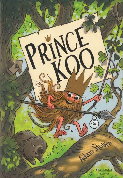 prince koo