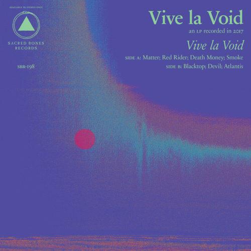 Vive la void