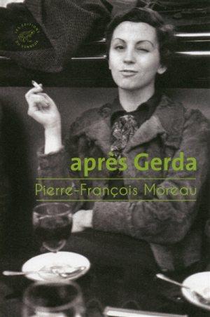 Pierre François Moreau