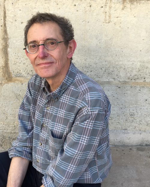 Jean-François Merle