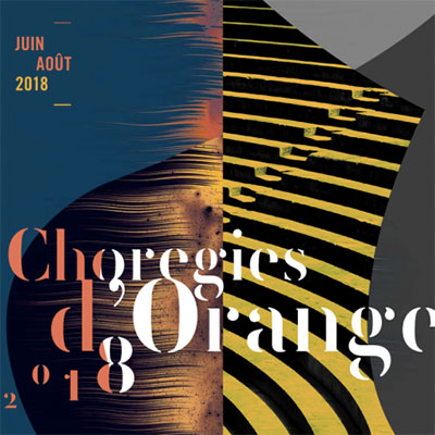 chorégies orange 2018