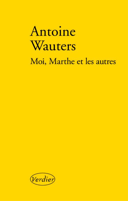 Antoine Wauters