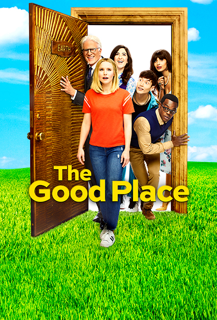 The Good Place Photo by NBC