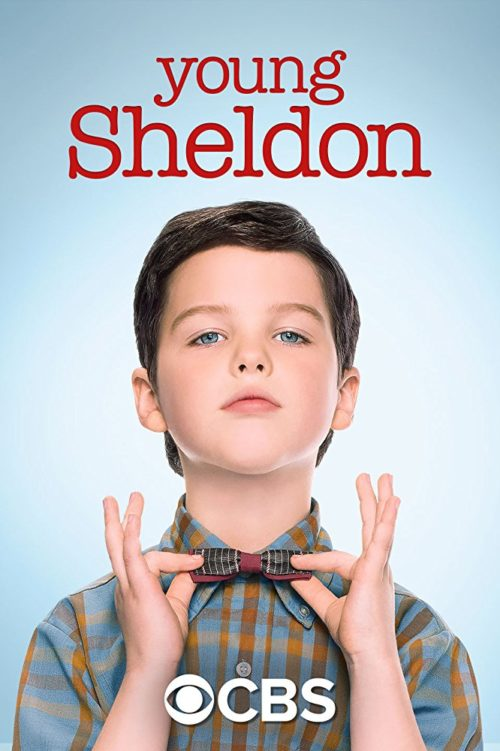 young sheldon spin off the big bang theory