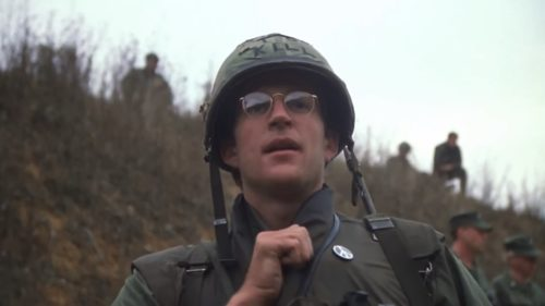 Full Metal Jacket / Stanley Kubrick