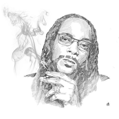 Snoop Dogg / Holy(me)