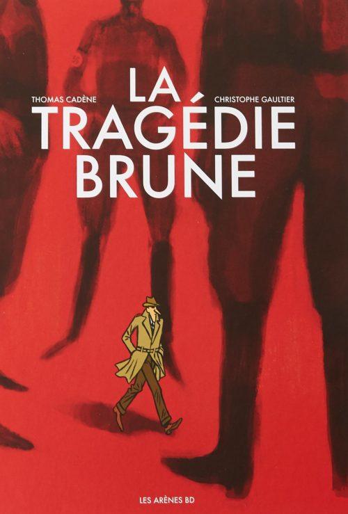 tragedie brune